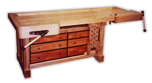 Peter\'s Workbench